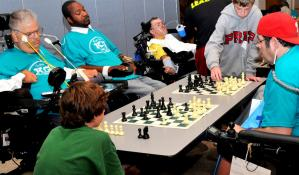 2011 - Chess