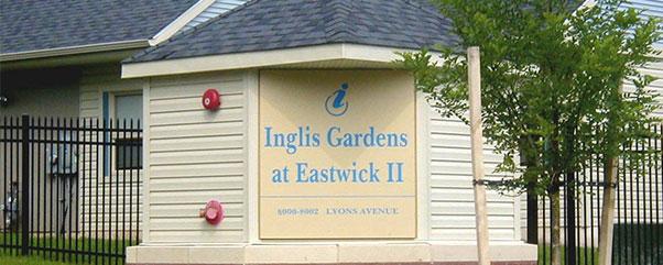 Inglis Gardens at Eastwick II